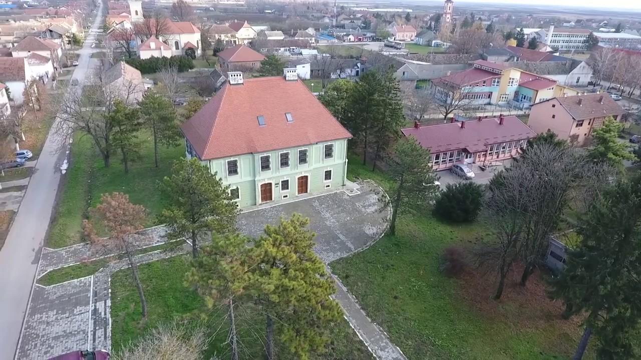 MUZEJ SREMA: Prezentacija najveće makete na Balkanu