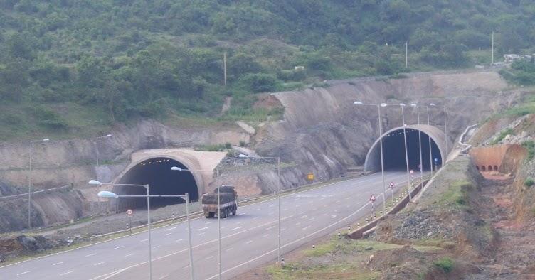 Тунели кроз Фрушку гору изазов и за руске стручњаке